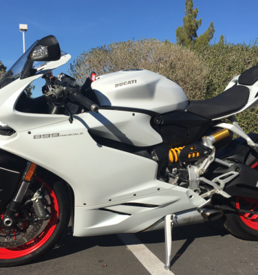 panigale 899 pack carbon