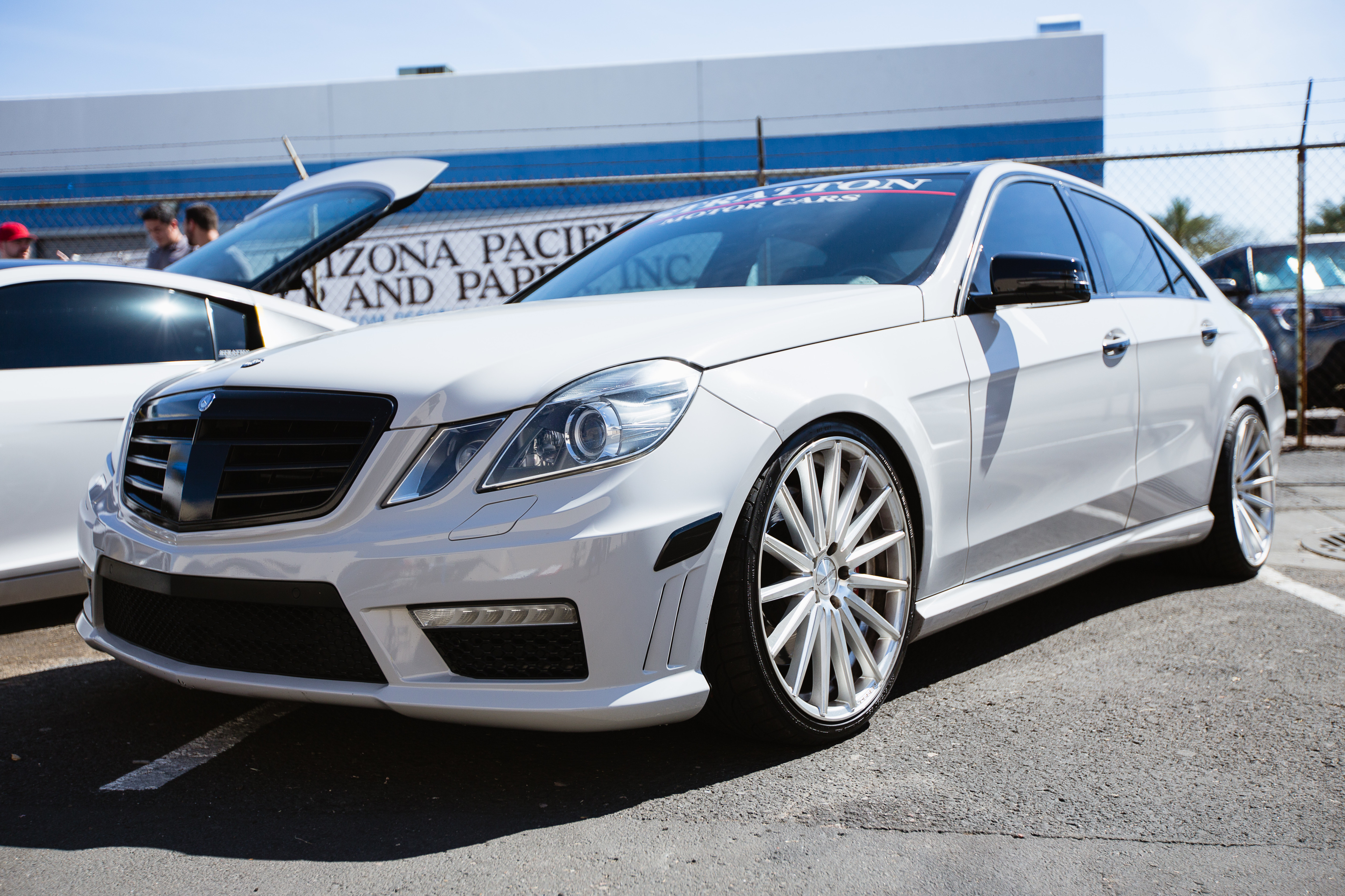 sold 2010 mercedes benz e63 amg stratton motor cars. Black Bedroom Furniture Sets. Home Design Ideas